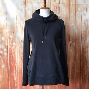Under Armour Hoodie With Open Back